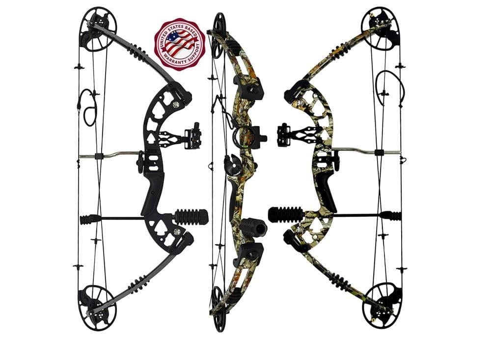 Predator Archery Raptor Compound Bow